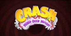 Crash Mind Over Mutant