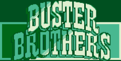Buster Brothers