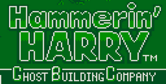 Hammerin' Harry: Ghost Building Company