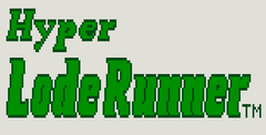 Hyper Lode Runner: The Labyrinth of Doom
