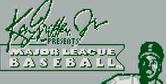 Ken Griffey, Jr. Presents Major League Baseball
