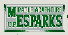 Miracle Adventure of Esparks