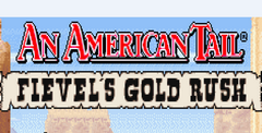 An American Tail: Fievel's Gold Rush
