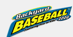 Backyard Baseball 2006