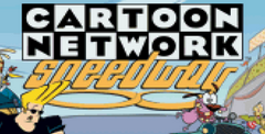 Cartoon Network Speedway