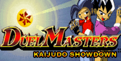 Duel Masters: Showdown