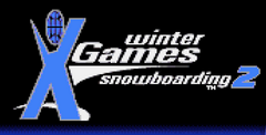 ESPN Winter X-Games: Snowboarding 2002