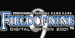 Field of Dreams Digital Edition 2001
