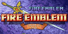 Fire Emblem: Sealed Sword