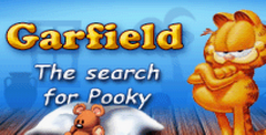 Garfield: The Search for Pooky