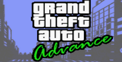 Grand Theft Auto Advance