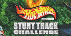 Hot Wheels: Stunt Track Challenge/World Race