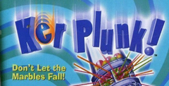 Ker Plunk Toss Across Tip It