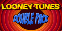 Looney Tunes Double Pack