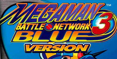 Mega Man Battle Network 3: Blue