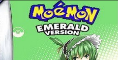 Moemon Emerald
