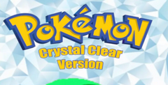 Pokemon Crystal Clear