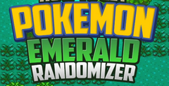 Pokemon Emerald Randomizer