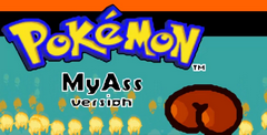 Pokemon My Ass