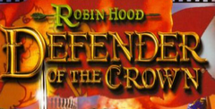 Robin Hood: Defender of the Crown