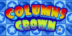 Sonic Pinball Party + Columns Crown