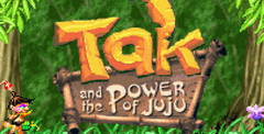 Tak and the Power