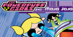 The Powerpuff Girls: Mojo Jojo A-Go-Go