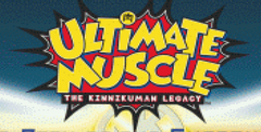 Ultimate Muscle: The Path of the Superhero