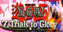 Yu-Gi-Oh!: 7 Trials to Glory