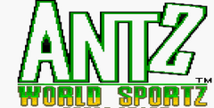 Antz World Sportz