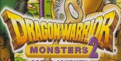 Dragon Warrior: Monsters 2