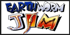 Earthworm Jim Menace 2 The Galaxy