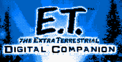 E.T.: Digital Companion