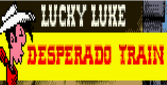 Lucky Luke: Desperado Train