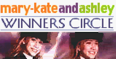 Mary-Kate & Ashley: Winners Circle