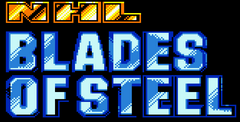 NHL Blades of Steel