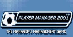 Player Manager 2001