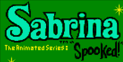 Sabrina the Animated Series: Spooked!