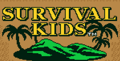 Survival Kids