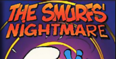 The Smurfs Nightmare