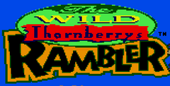 The Wild Thornberrys: Rambler