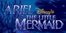 Ariel - The Little Mermaid screenshots