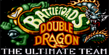 Battletoads and Double Dragon screenshots