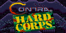 Contra - Hard Corps screenshots