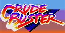 Crude Busters