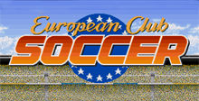 European Club Soccer