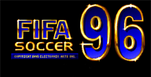 FIFA International Soccer 96 32X