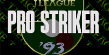 J. League Pro Striker