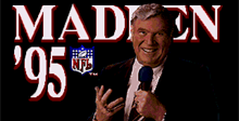 Madden NFL 95 - Superbowl Hack