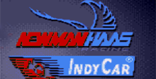 Newman-Haas Indy Car Racing
